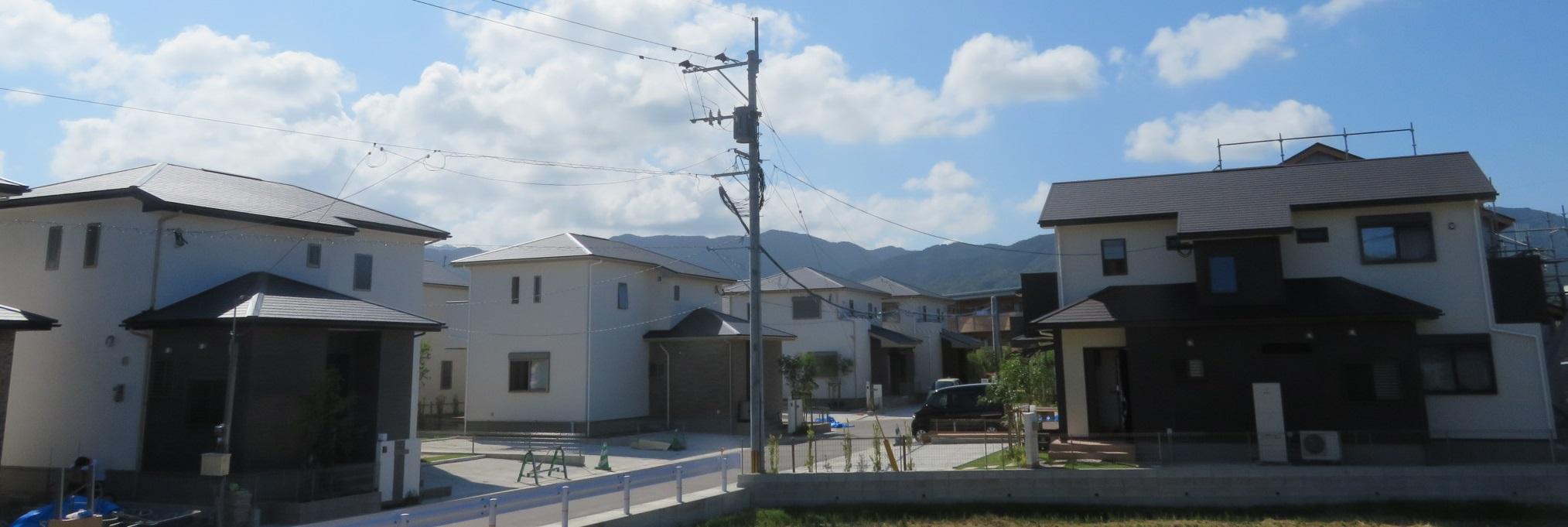 SGH田村3丁目